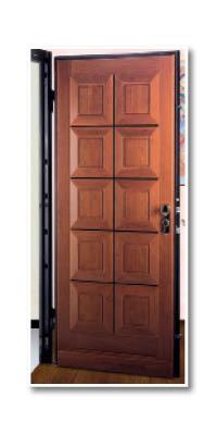Centro sicurezza casa fano porte blindate persiane - Guarnizione porta blindata ...